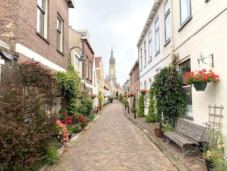 Trompetstraat 85, Delft foto-1