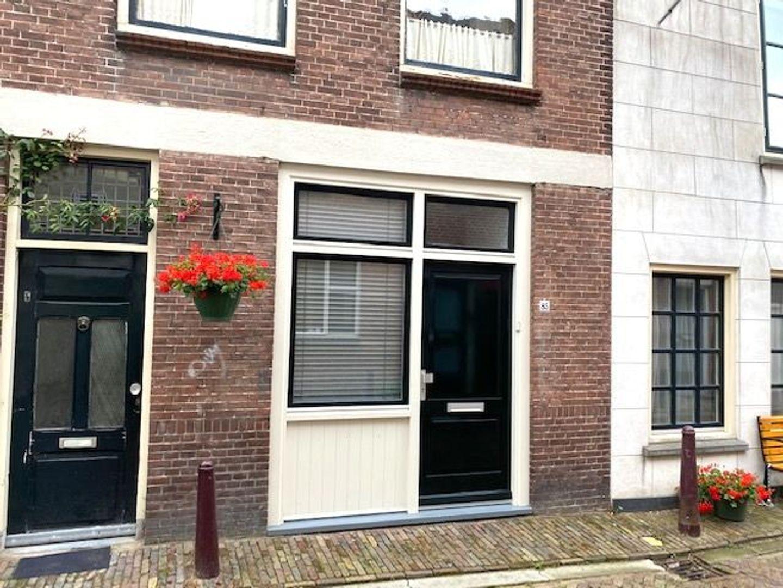 Trompetstraat 85, Delft foto-2