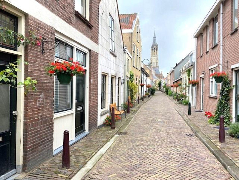 Trompetstraat 85, Delft foto-14