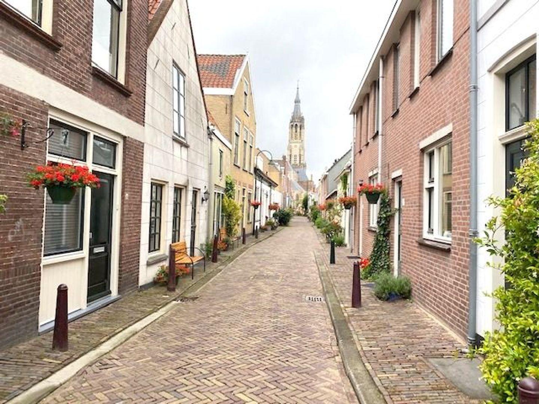 Trompetstraat 85, Delft foto-16