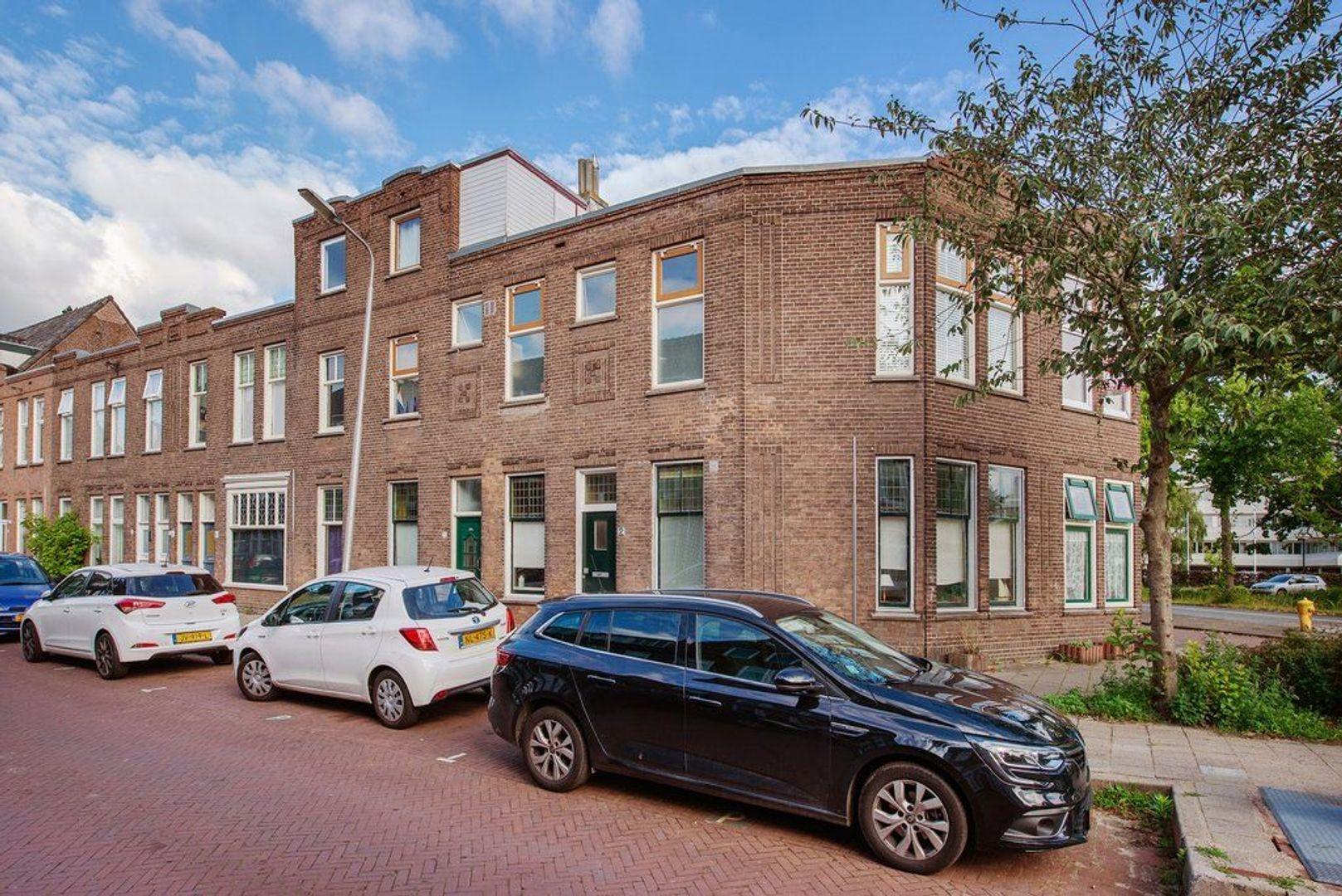 Simonsstraat 2, Delft foto-1