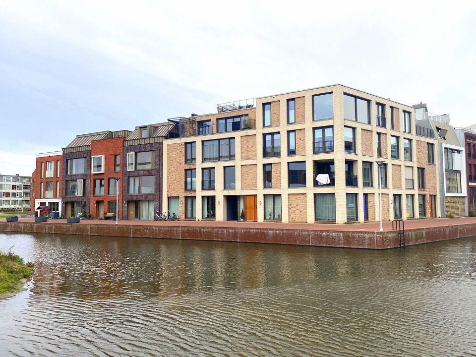 Graaf Floriskade, Delft