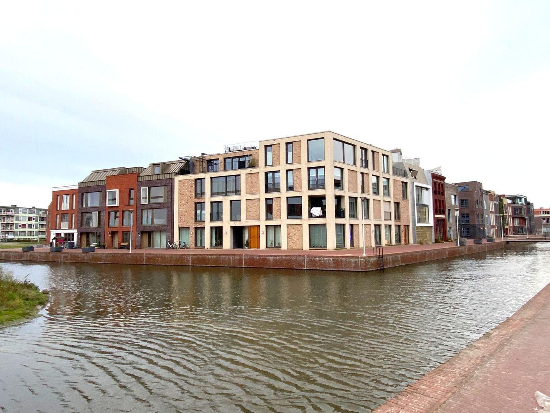 Graaf Floriskade 62 II, Delft foto-21