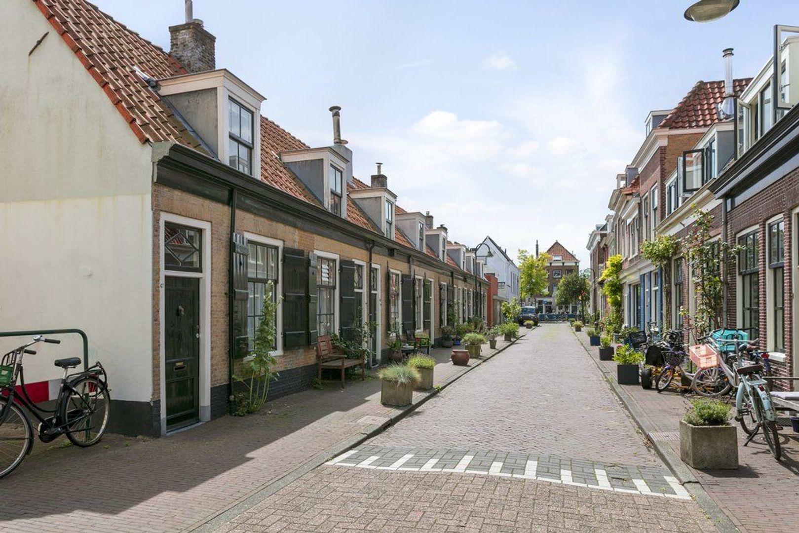 Doelenstraat 47, Delft foto-17