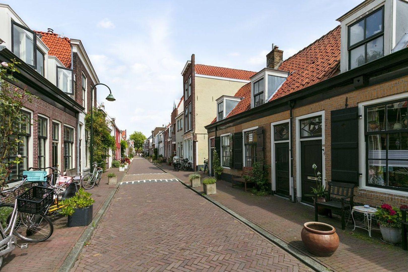 Doelenstraat 47, Delft foto-18