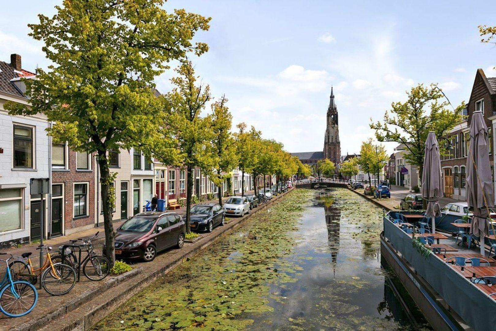 Doelenstraat 47, Delft foto-19