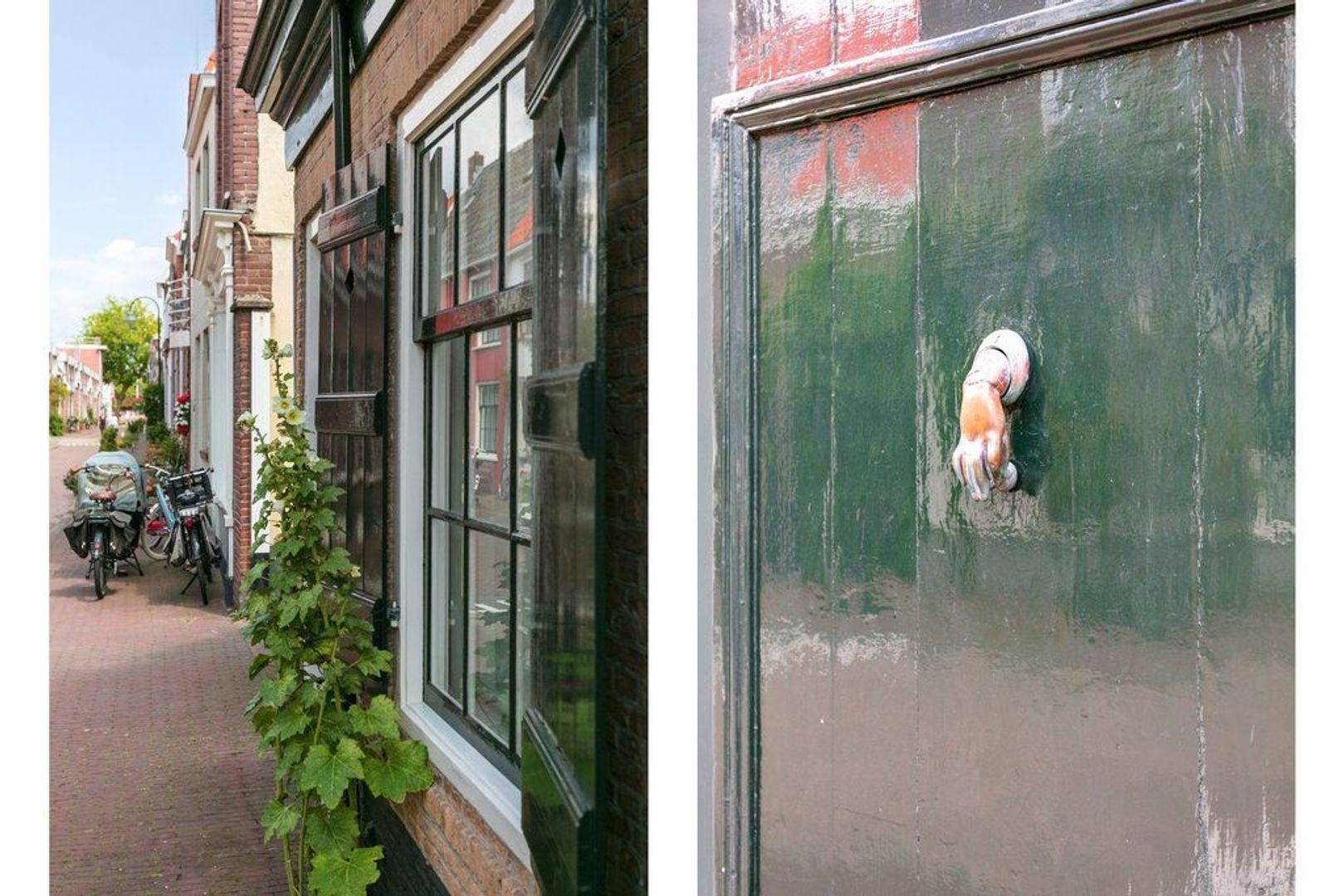 Doelenstraat 47, Delft foto-2