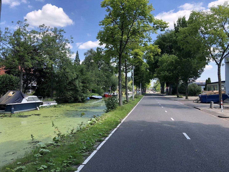 Buitenwatersloot 345, Delft foto-20