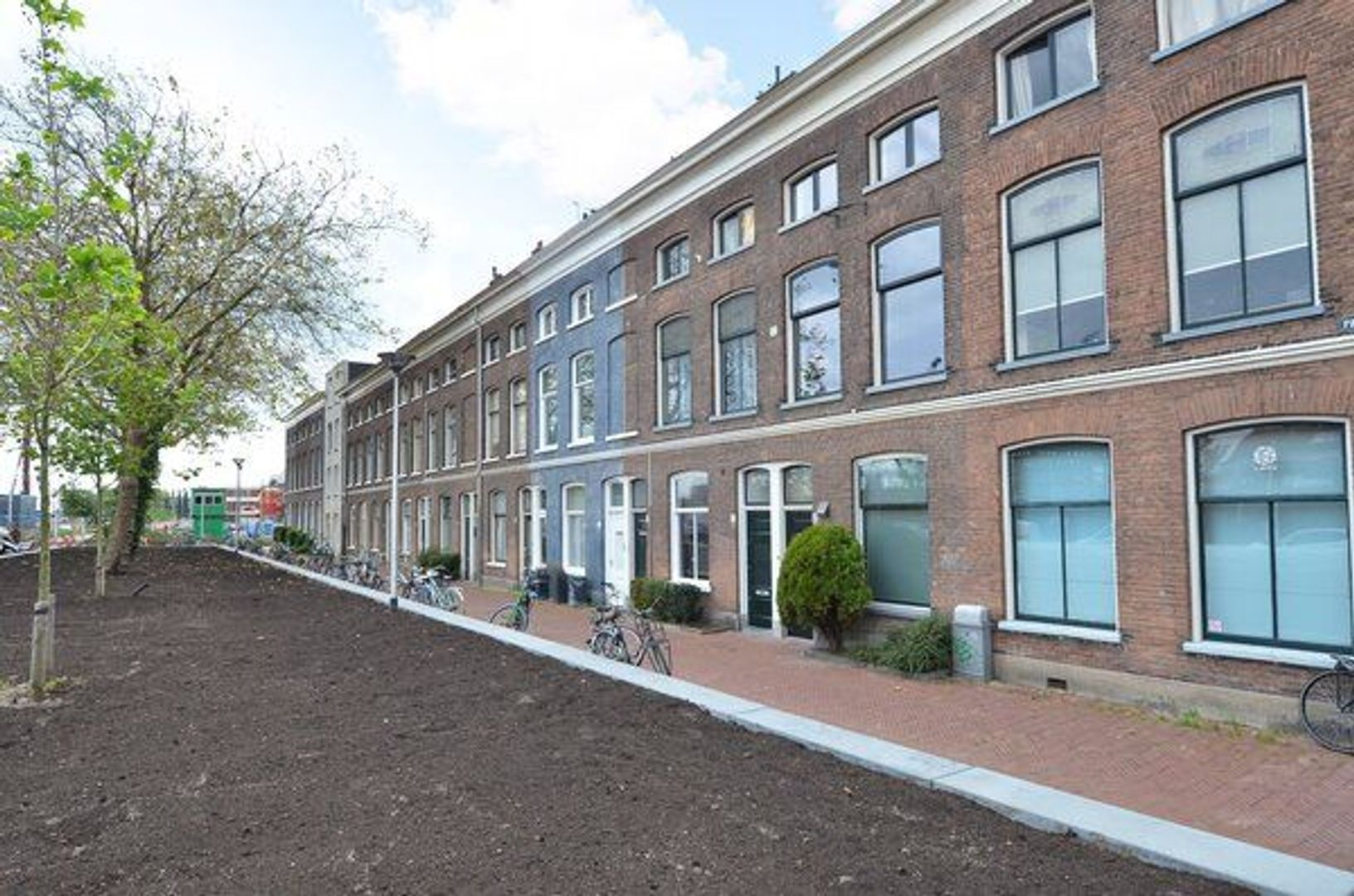 Parallelweg 17, Delft foto-0