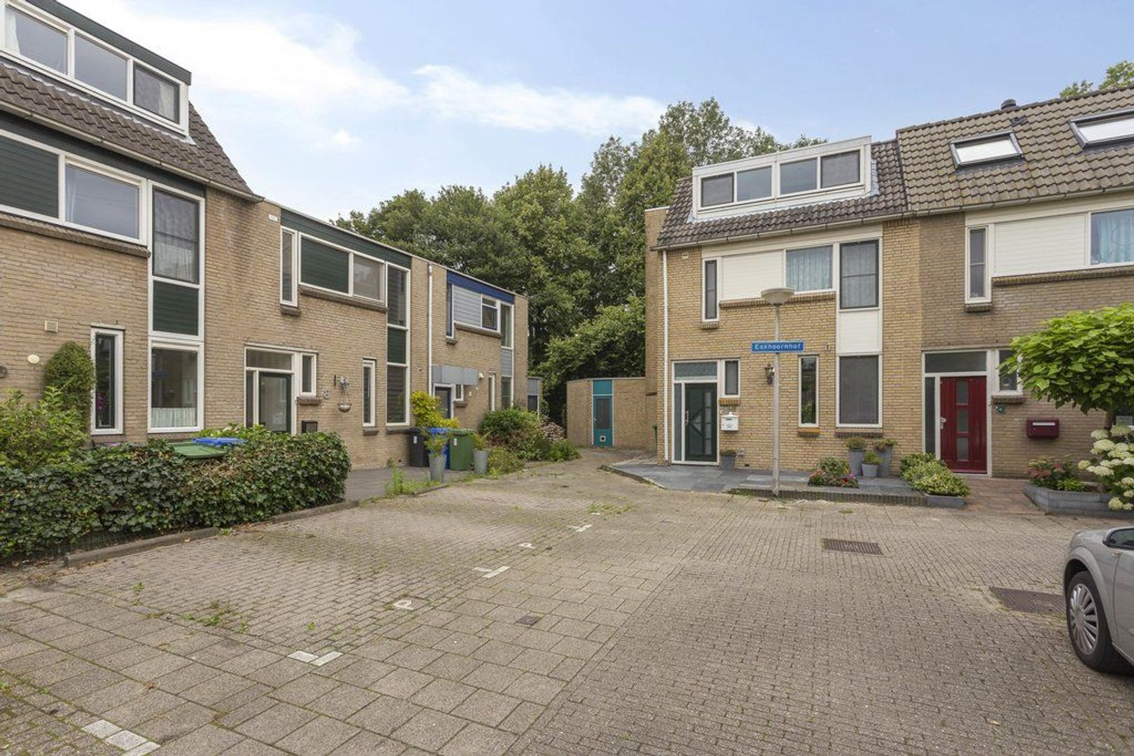 Eekhoornhof 9, Delft foto-0