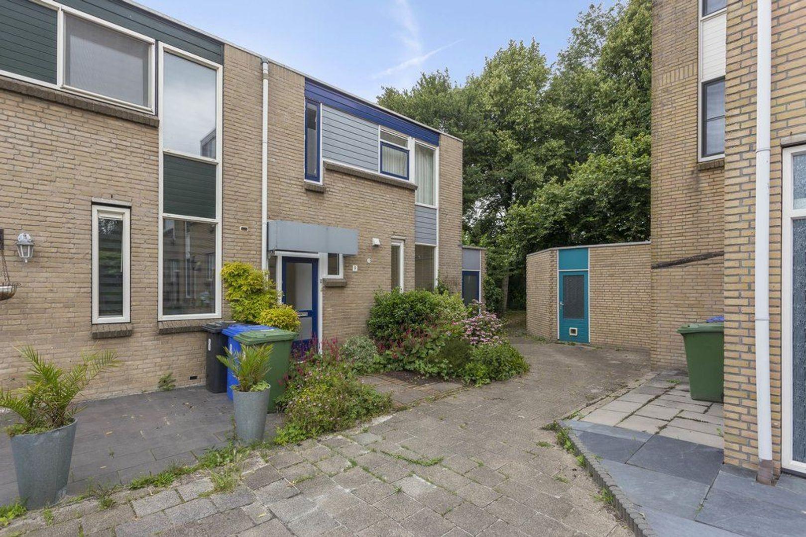 Eekhoornhof 9, Delft foto-28