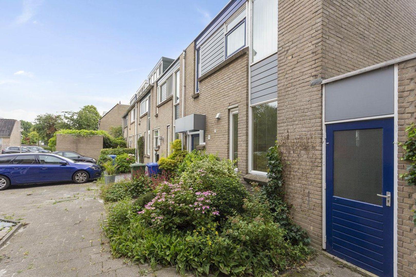 Eekhoornhof 9, Delft foto-2