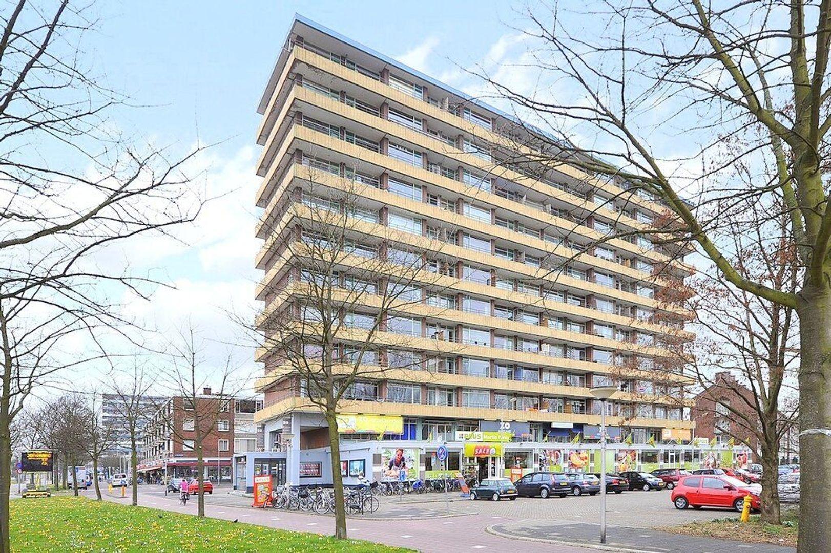 Van Adrichemstraat 99, Delft foto-0