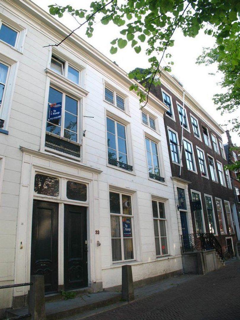 Oude Delft 33, Delft foto-1