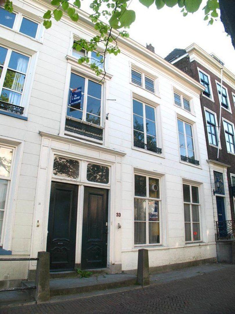 Oude Delft 33, Delft foto-2