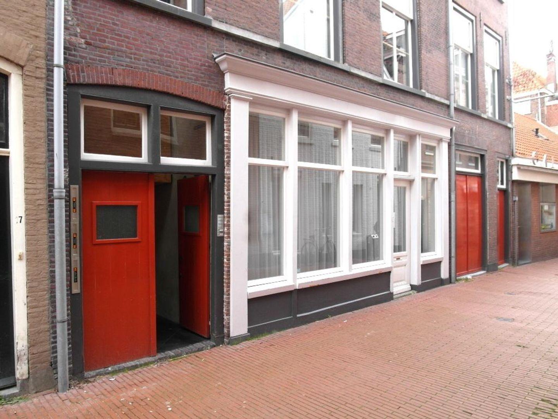 Kromstraat 11, Delft foto-1