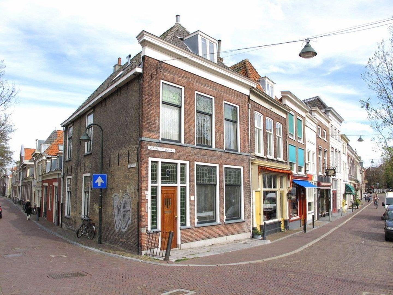 Vrouwjuttenland 36, Delft foto-0