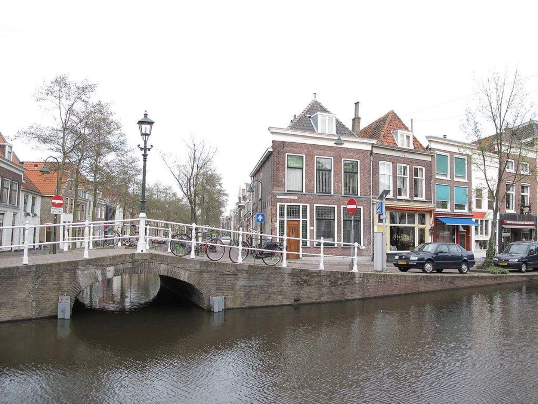 Vrouwjuttenland 36, Delft foto-1