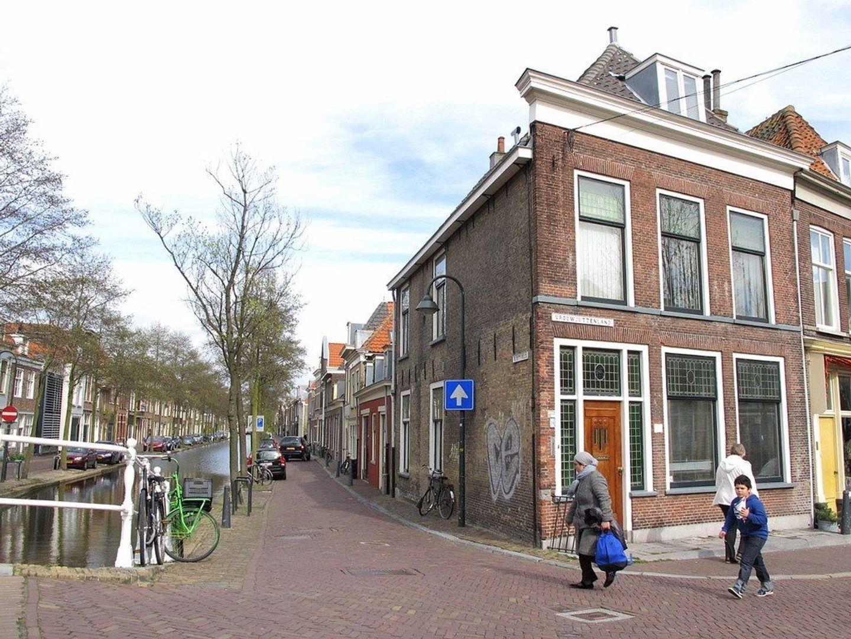Vrouwjuttenland 36, Delft foto-2