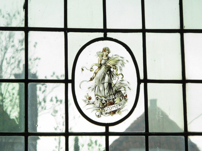 Vrouwjuttenland 36, Delft foto-6