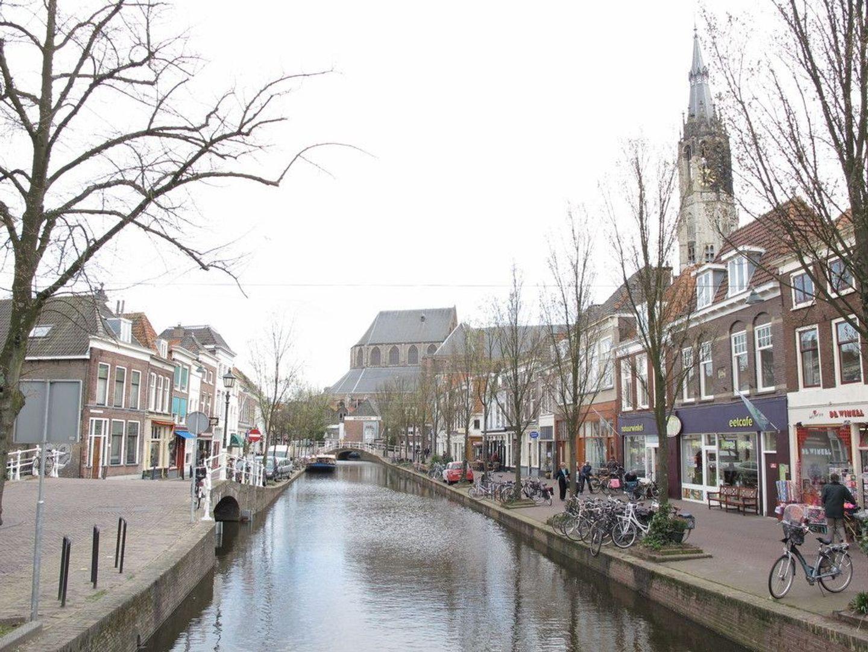 Vrouwjuttenland 36, Delft foto-21