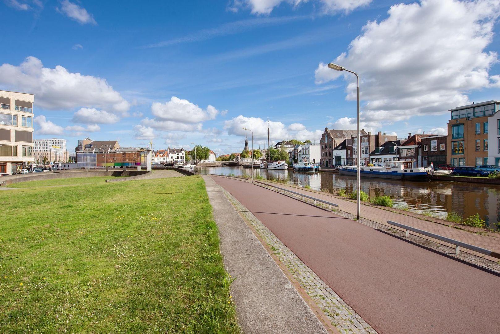 Laan van Van der Gaag 9, Delft foto-38