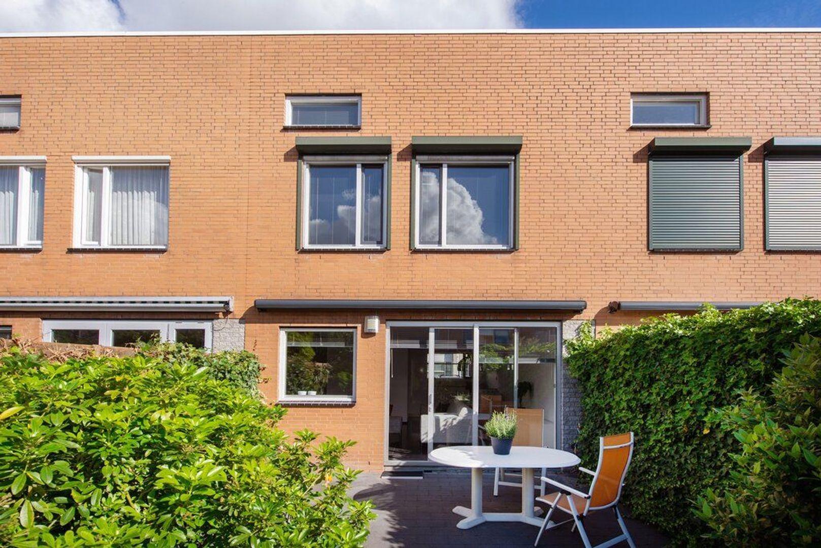 Laan van Van der Gaag 9, Delft foto-18