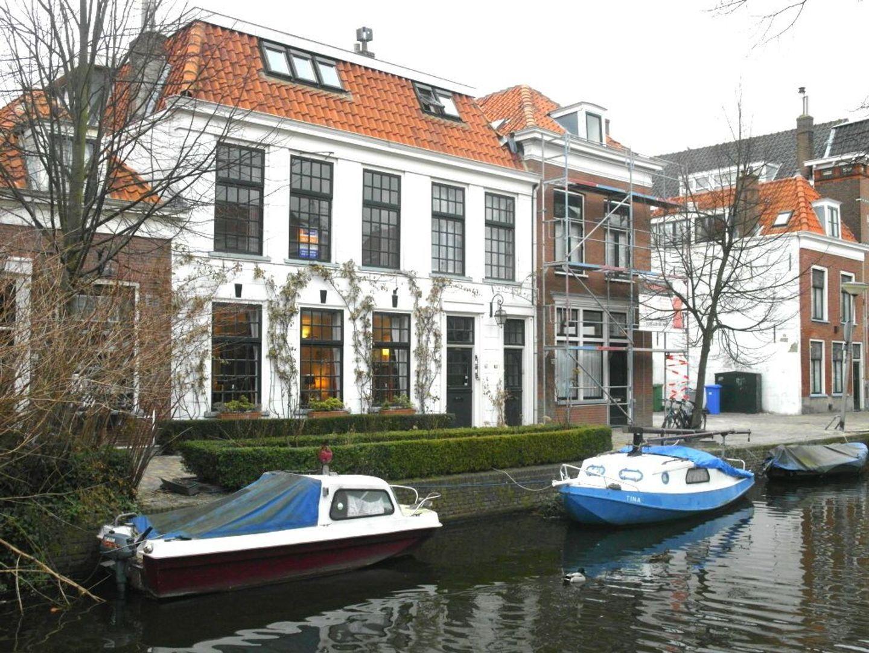 Buitenwatersloot 38, Delft foto-0