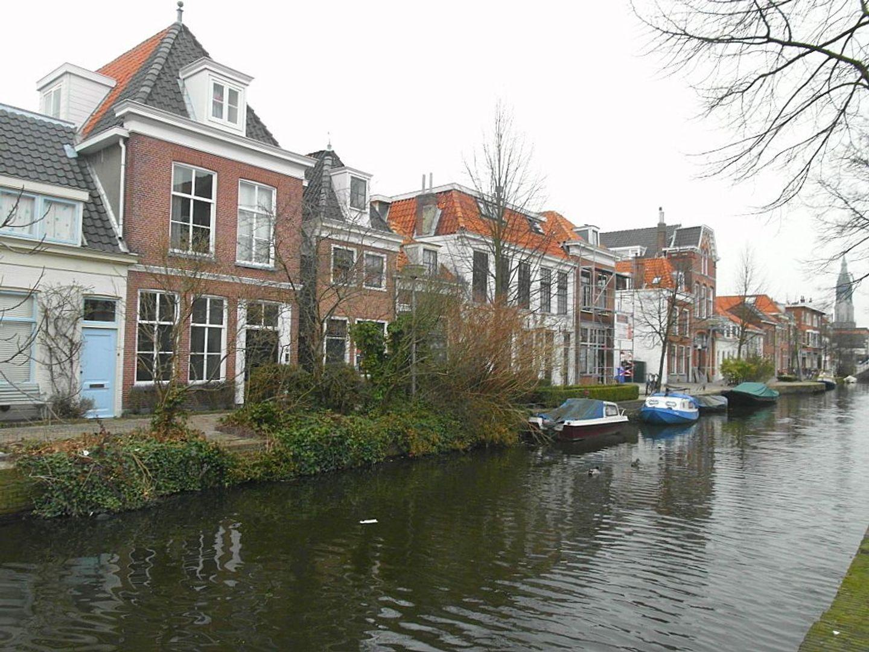 Buitenwatersloot 38, Delft foto-14
