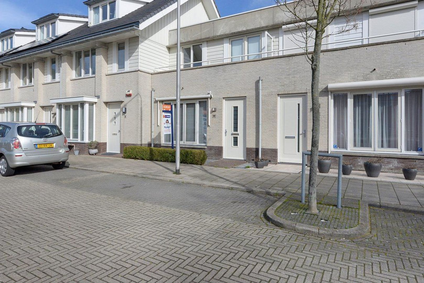 Oliemolen 11, Delft foto-1