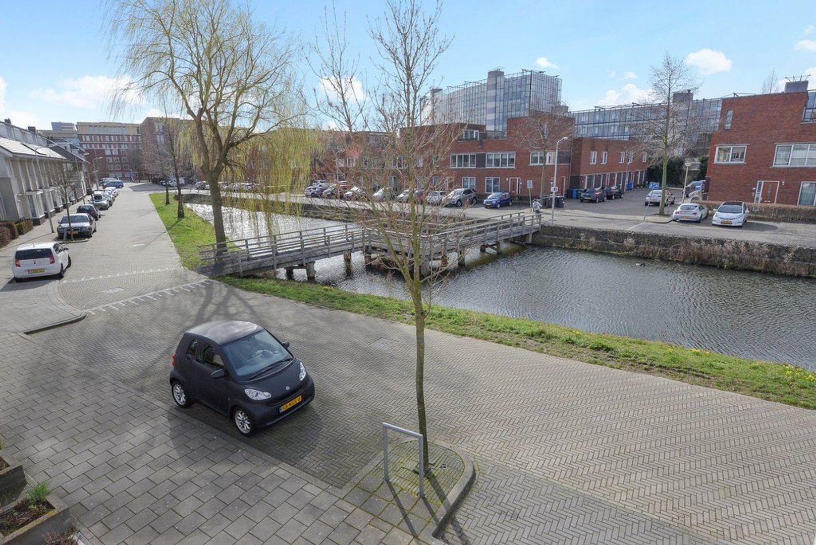 Oliemolen 11, Delft foto-20