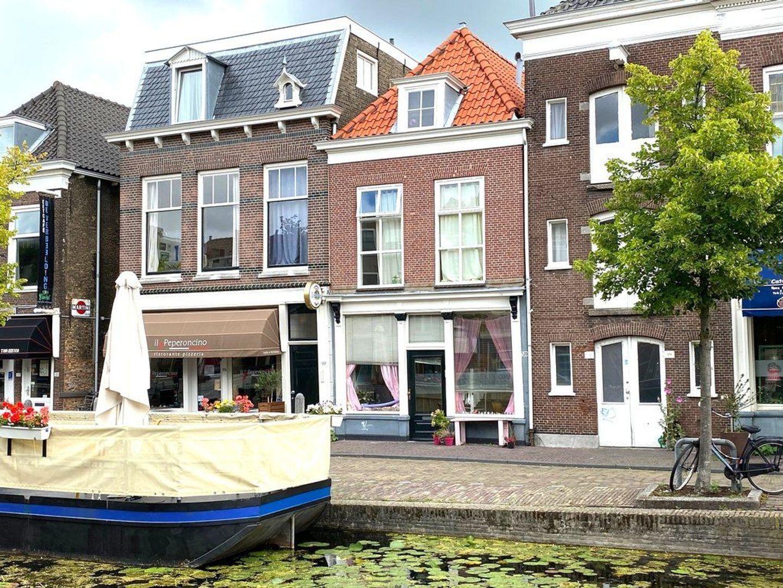 Verwersdijk 122 -3, Delft foto-0