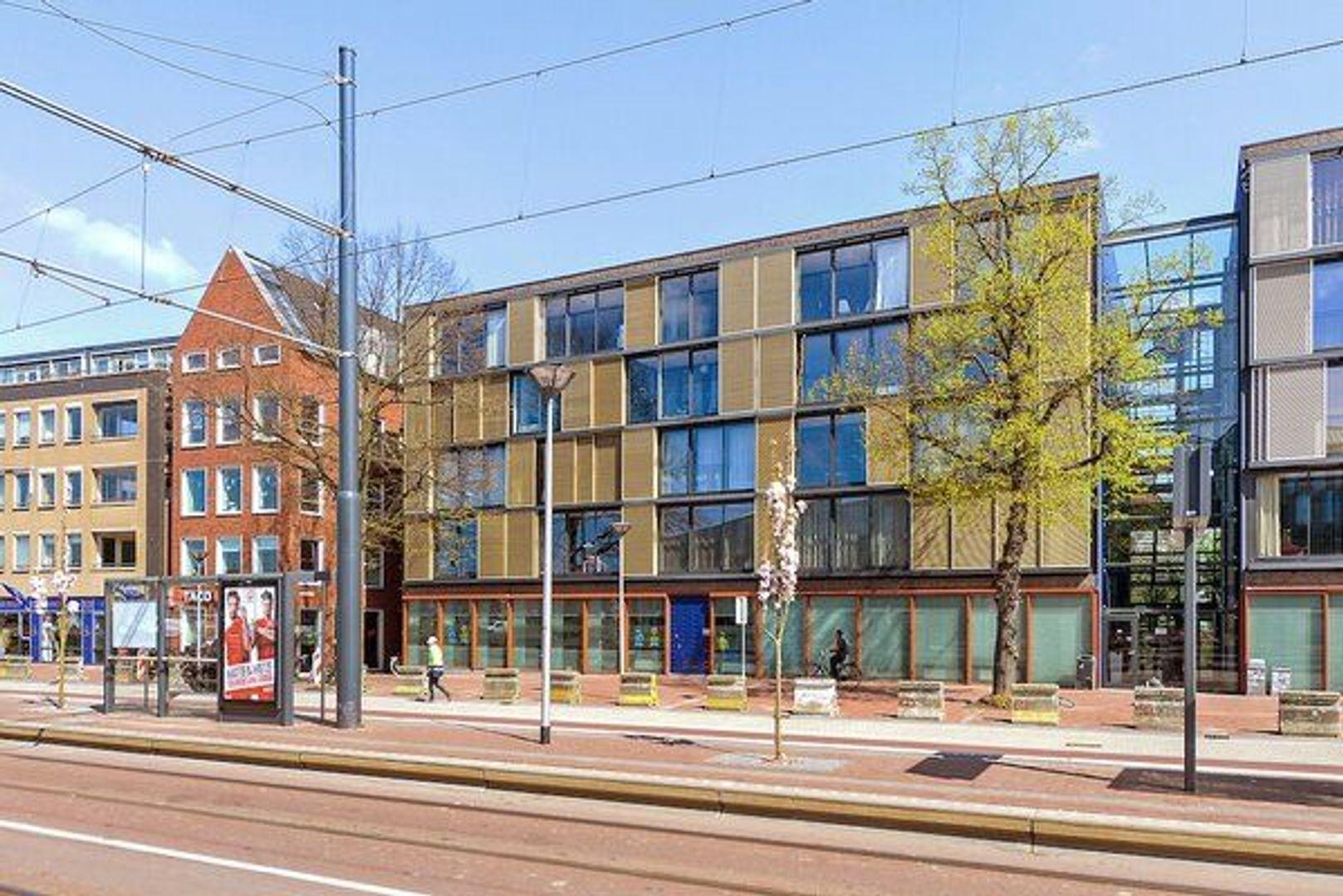 Westvest 34 F, Delft foto-0