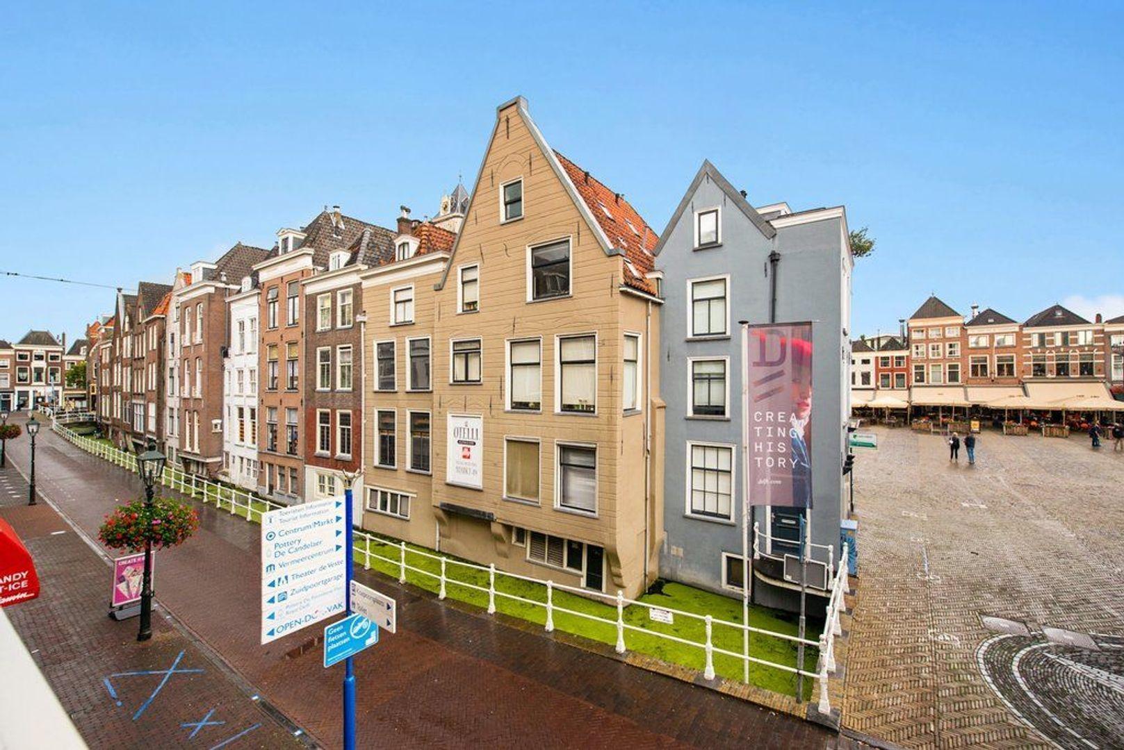 Oude Langendijk 18 A, Delft foto-7