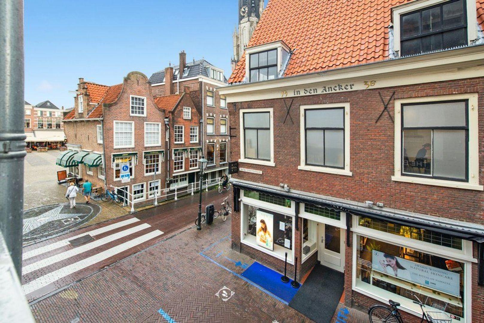 Oude Langendijk 18 A, Delft foto-15