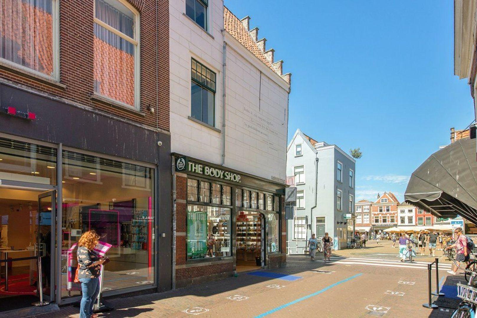 Oude Langendijk 18 B, Delft foto-22