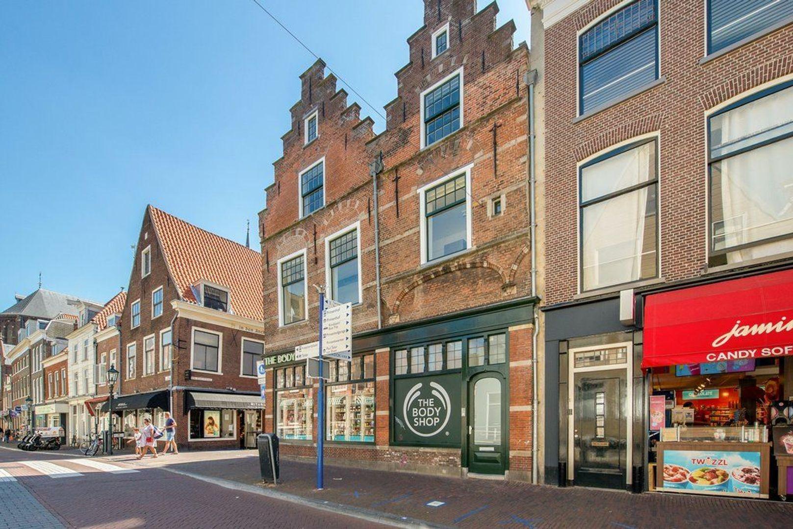 Oude Langendijk 18 B, Delft foto-1