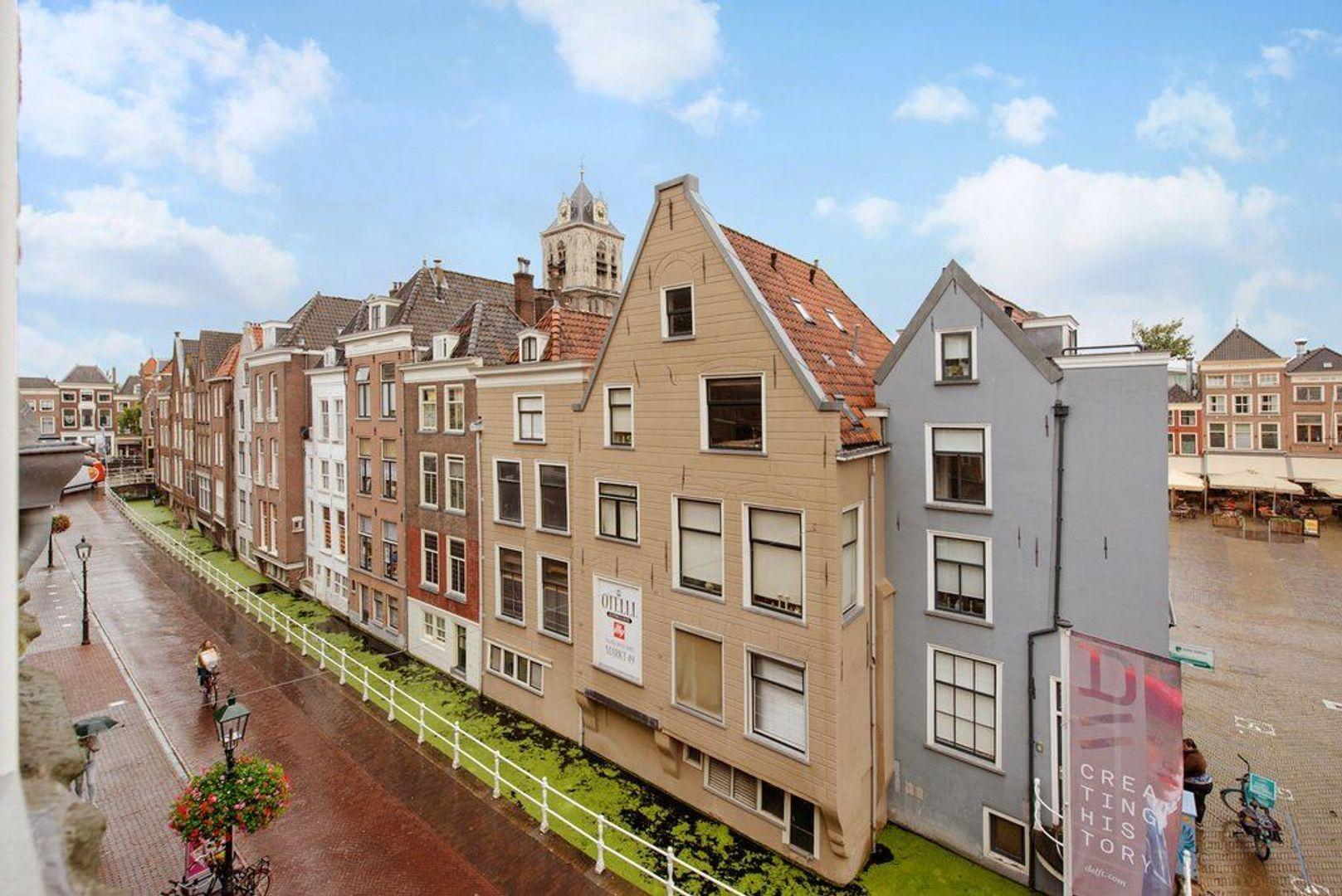 Oude Langendijk 18 B, Delft foto-11