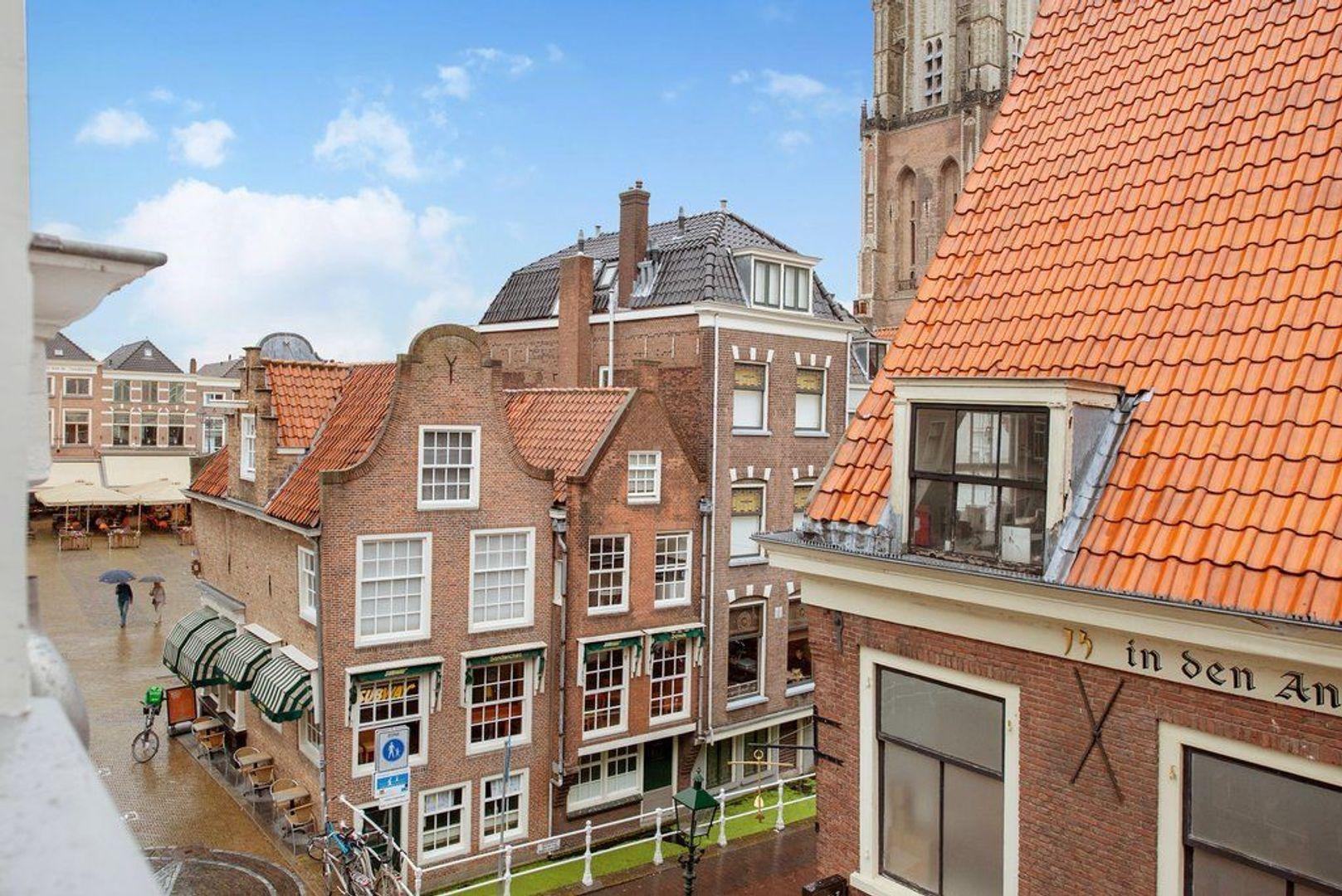 Oude Langendijk 18 B, Delft foto-20