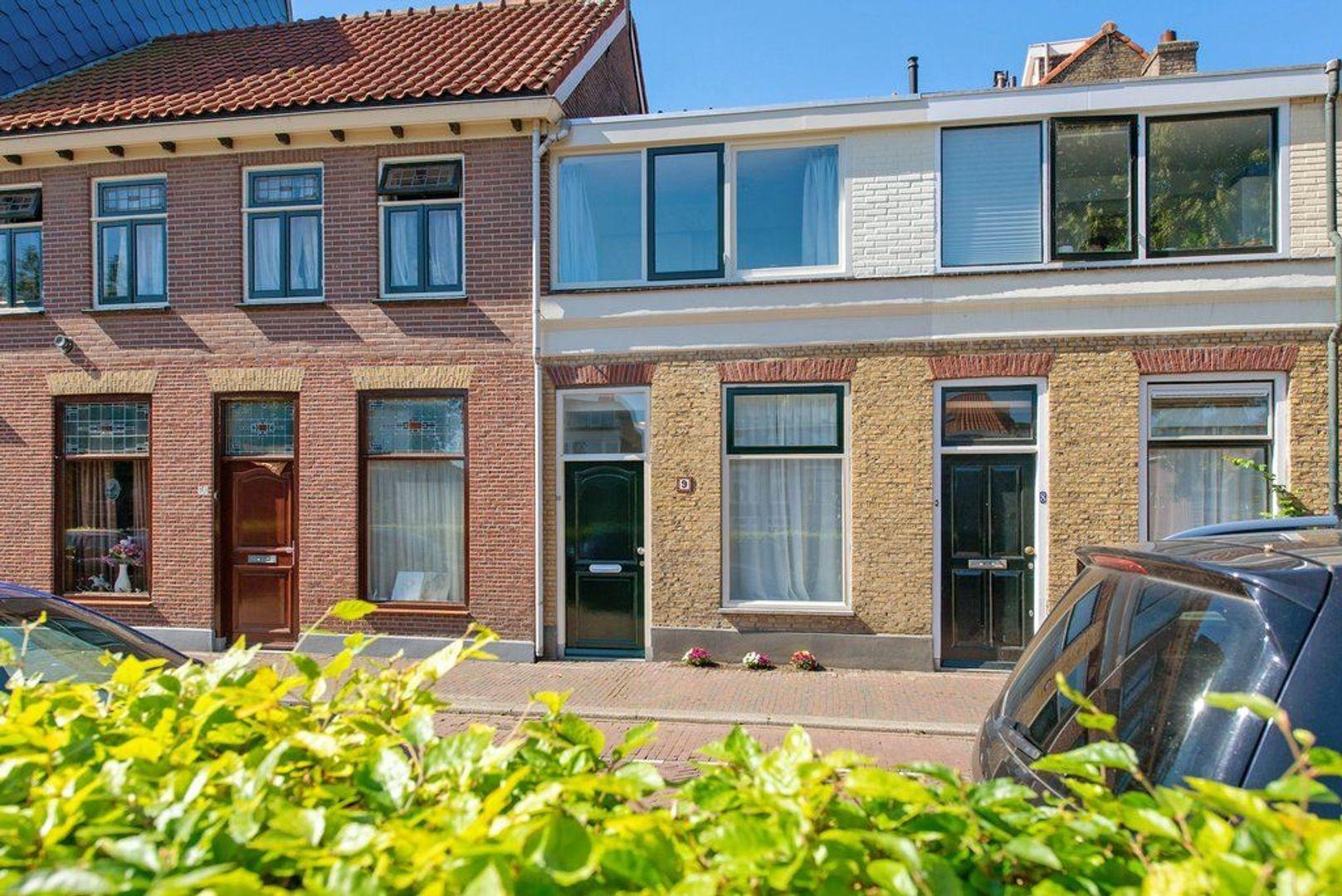 Oranje Plantage 9, Delft foto-0