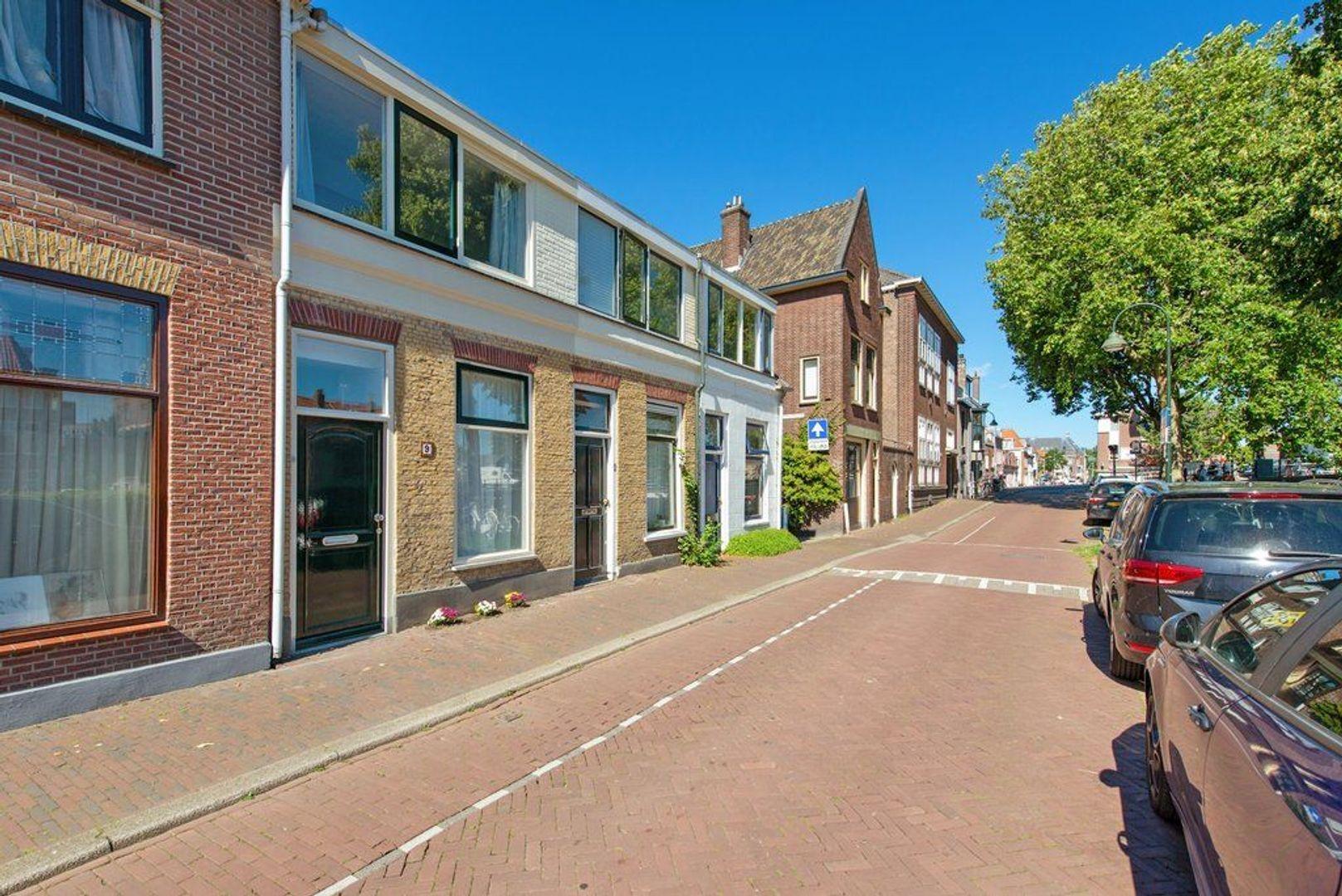 Oranje Plantage 9, Delft foto-2