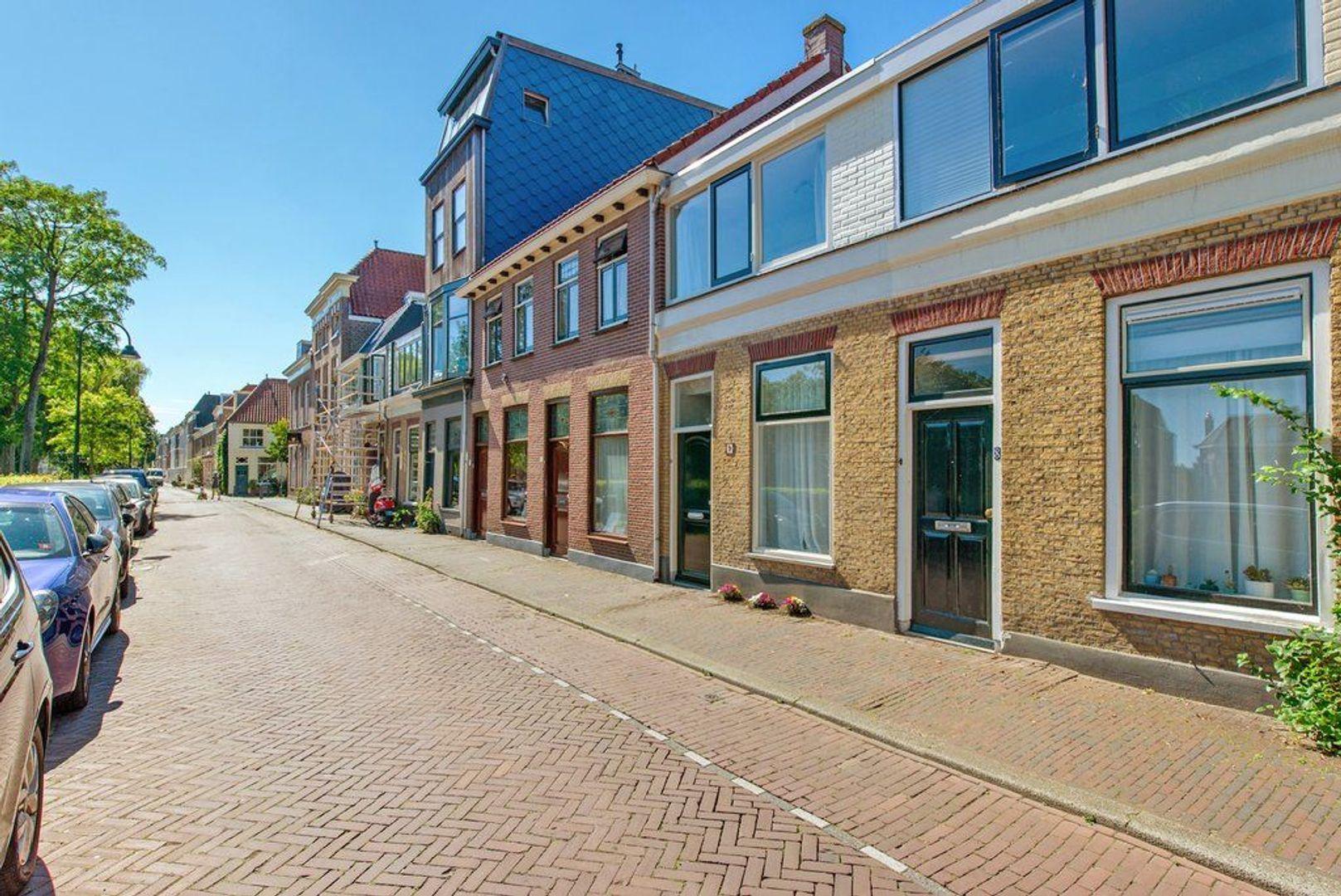 Oranje Plantage 9, Delft foto-29