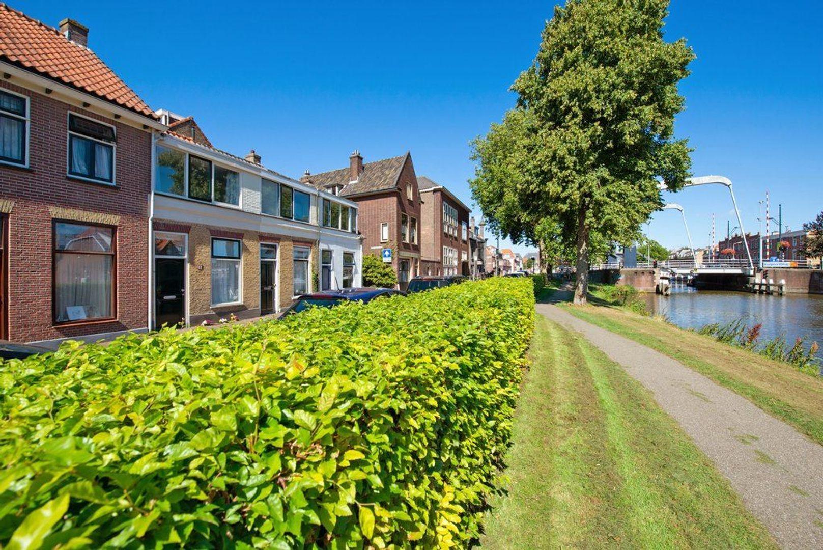 Oranje Plantage 9, Delft foto-1