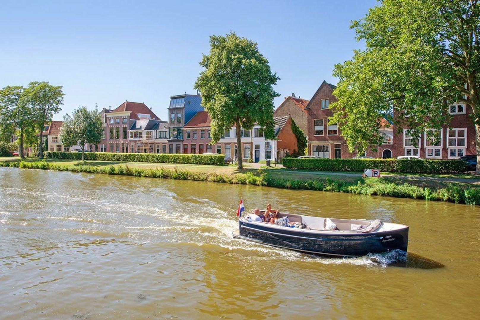 Oranje Plantage 9, Delft foto-33