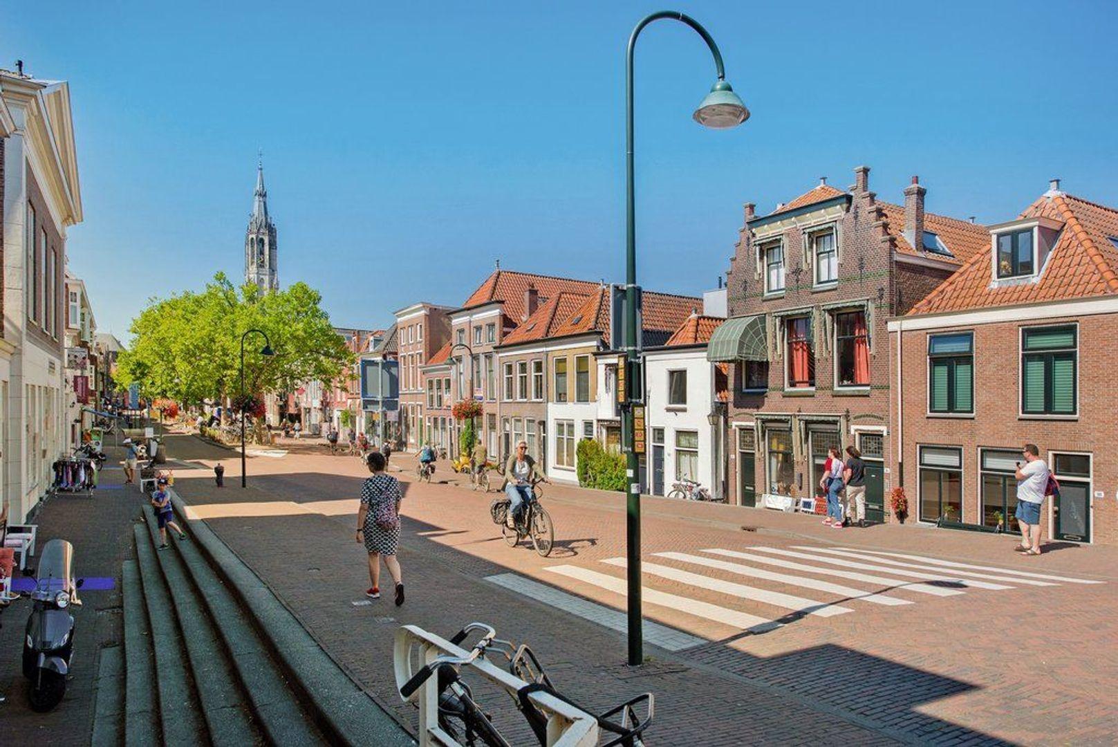 Oranje Plantage 9, Delft foto-30
