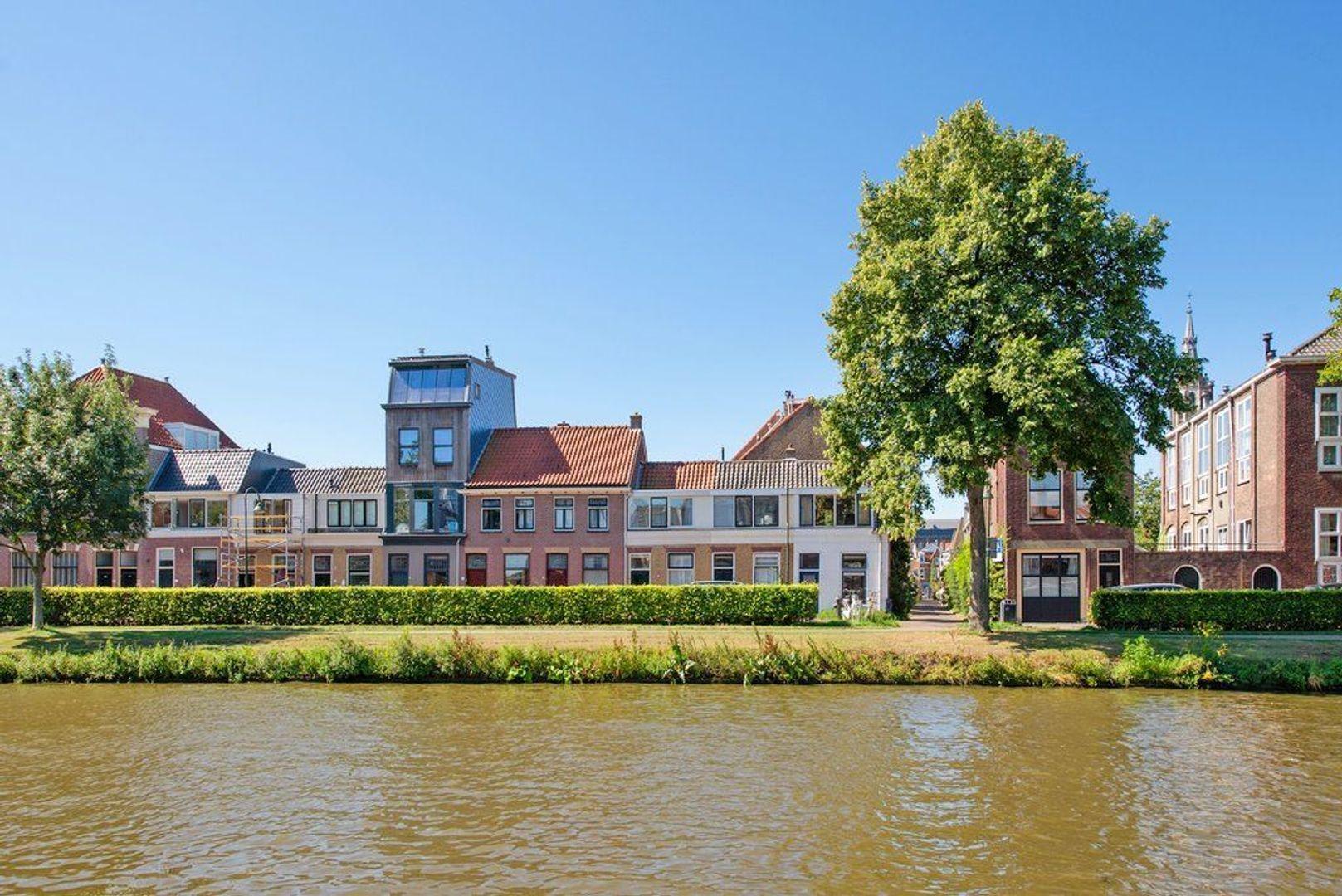 Oranje Plantage 9, Delft foto-34