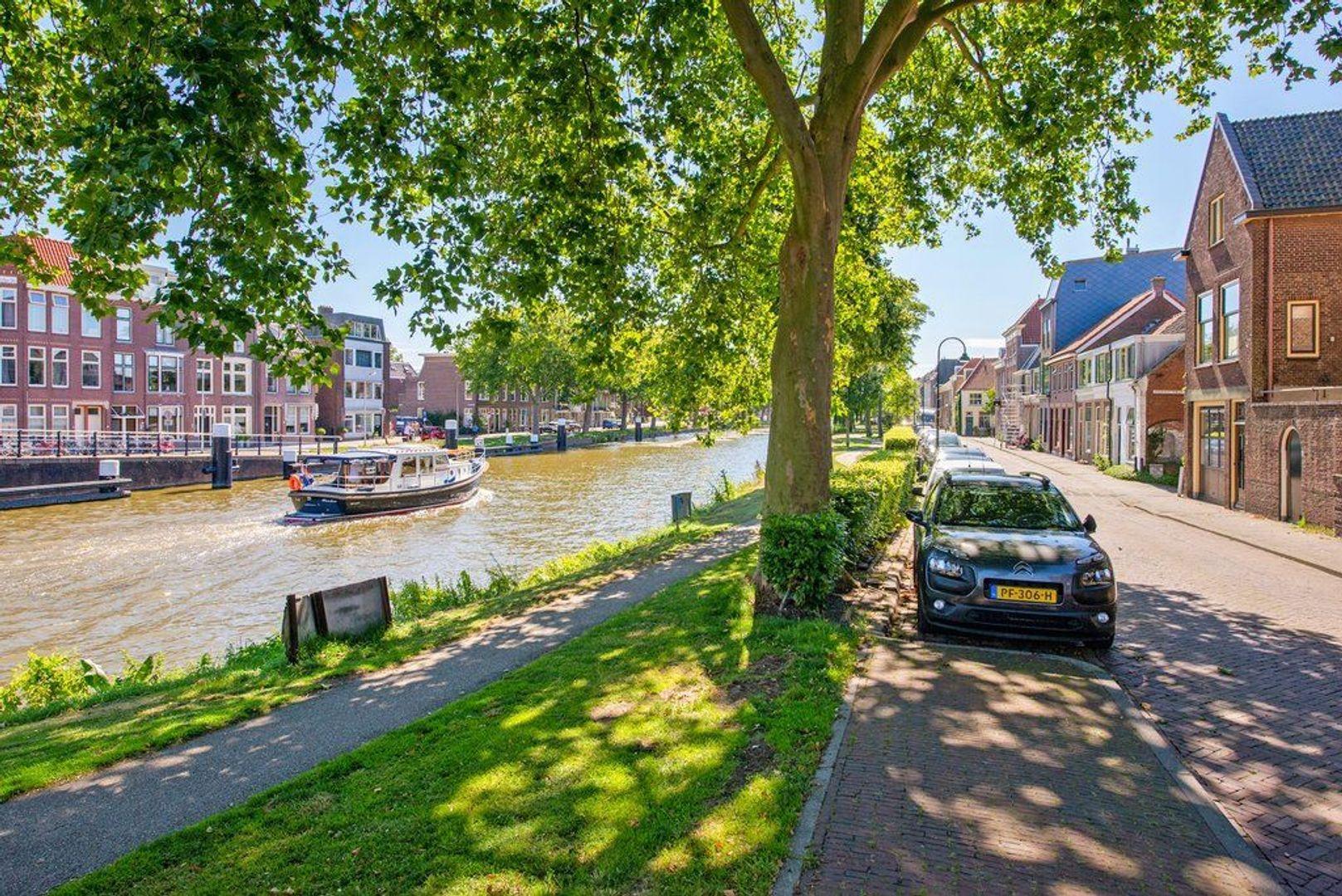 Oranje Plantage 9, Delft foto-31