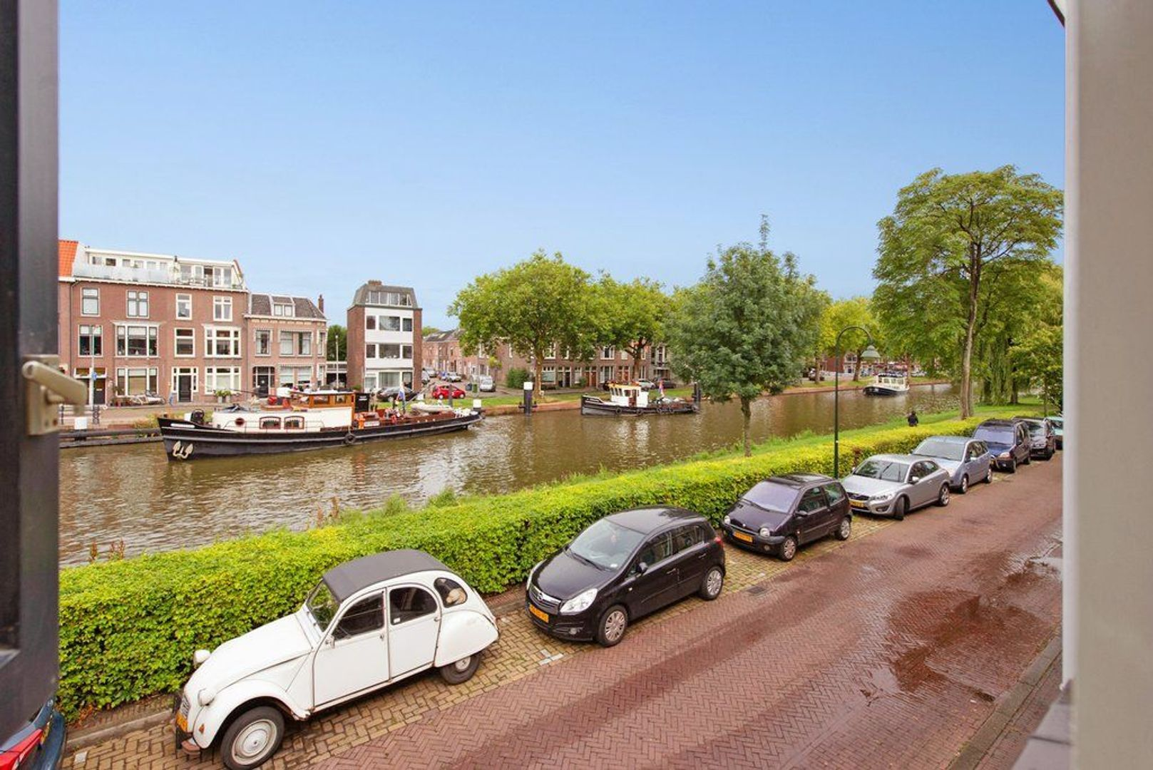 Oranje Plantage 9, Delft foto-18