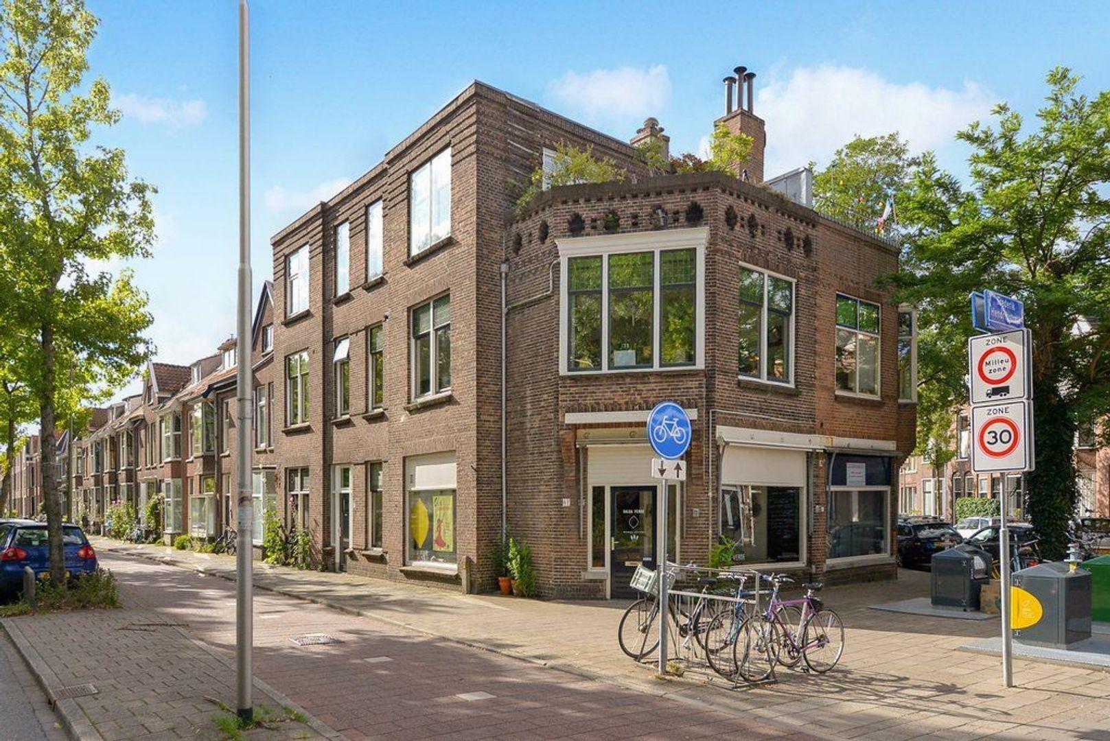 Delfgauwseweg 69, Delft foto-0