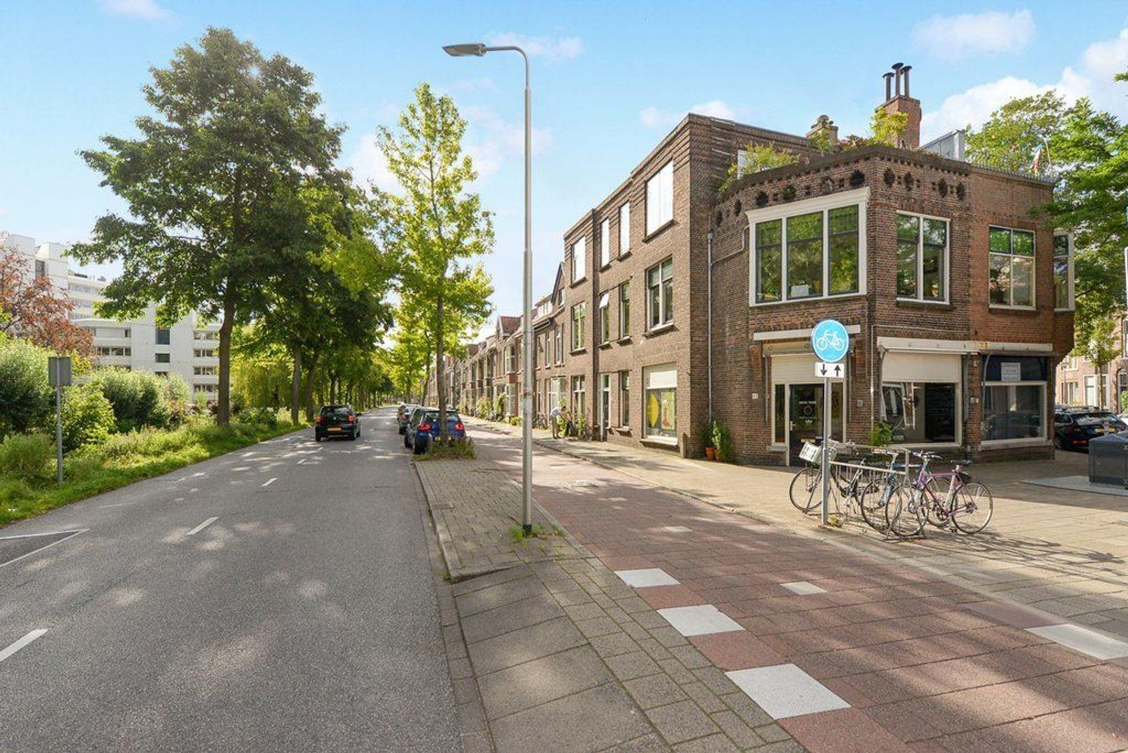 Delfgauwseweg 69, Delft foto-1